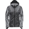 The North Face L5 W's Jacket TNF Black / Vaporous Grey